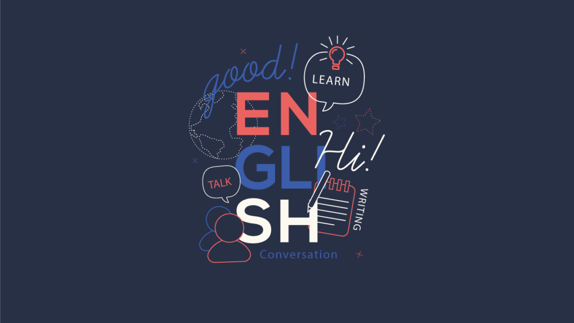 Top 5 reason why should you learn english speaking