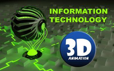 DAIT + 3D-Animation