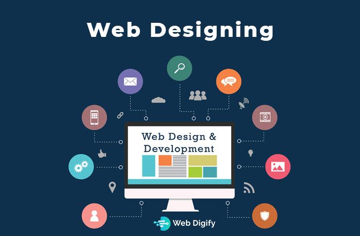 (DAWD) Diploma in Advance Web Designing