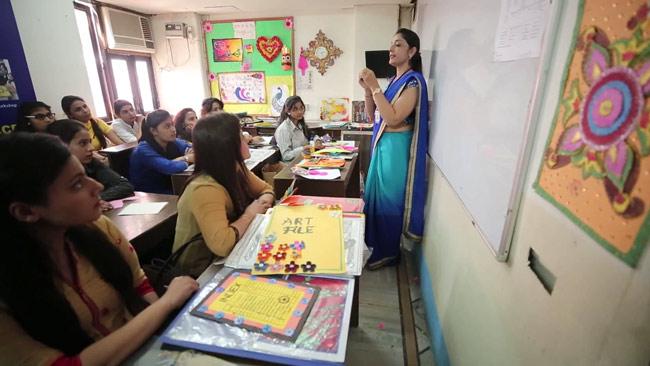 PTT (Primary Teacher Training )