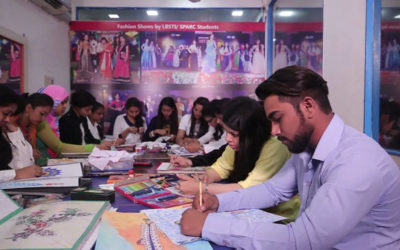 DFD (Fashion Designing)